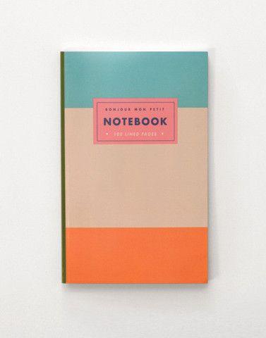 Julia Kostreva Notebook