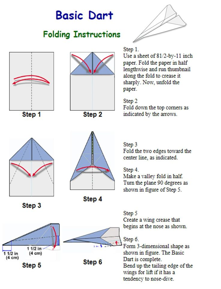 paper airplane game research paper When you are making your paper airplane, take pictures and show us how you  came up with your design  (do background research.