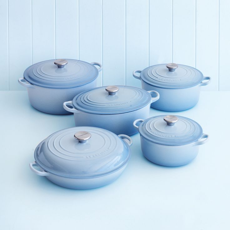 Loving our Le Creuset at the general store!