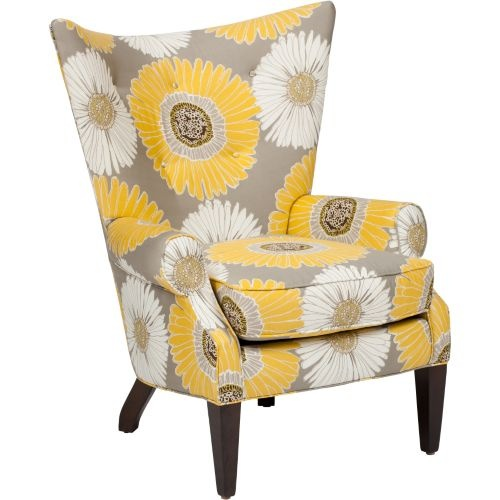 Pam Chair.  Something like this for my home office that is almost finished.