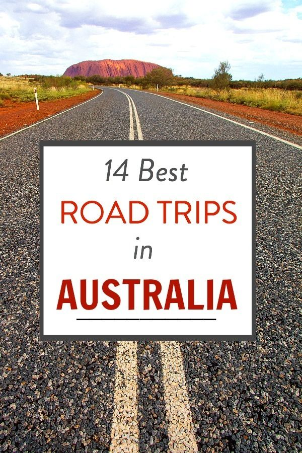 14 Best Road Trips in Australia