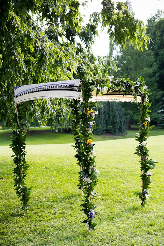 chuppahs for weddings | Unique Wedding Chuppah 275x412 Wedding Chuppah Inspiration