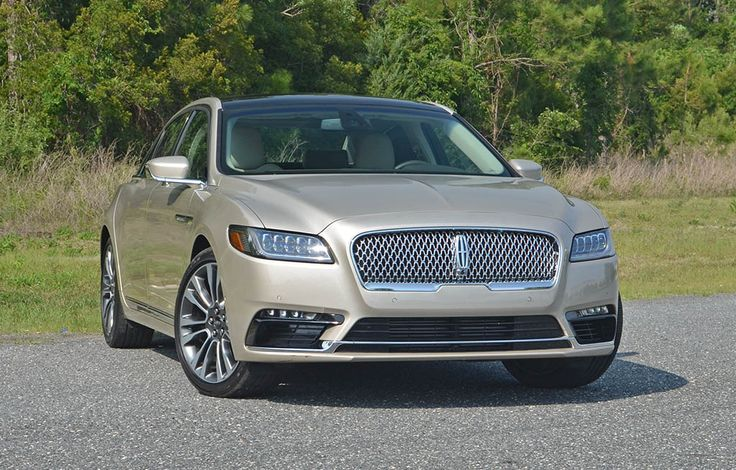 2017 Lincoln Continental Reserve AWD Review & Test Drive http://www.automotiveaddicts.com/64657/2017-lincoln-continental-reserve-awd-review-test-drive