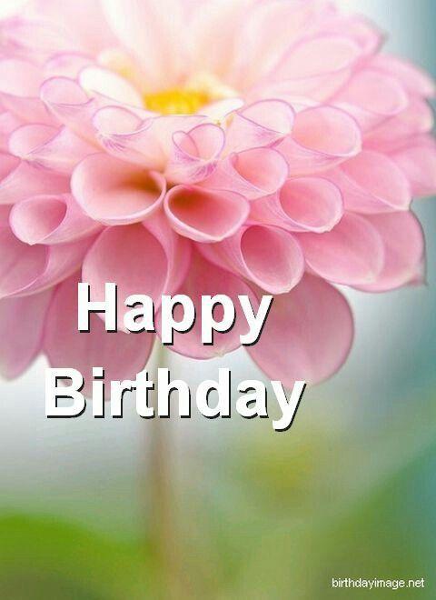 Have A Blessed Birthday Dear Carolyn Happy Birthday Happy