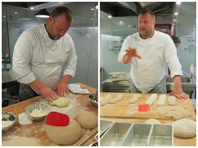 gabriele bonci - the michelangelo of pizza