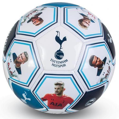 Tottenham Hotspur FC Photo Signature Football