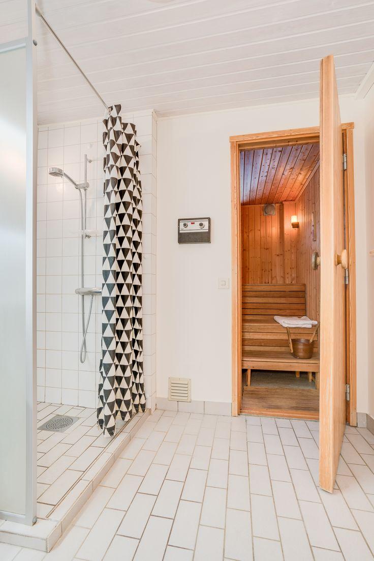 Hammarvägen 1 i Steninge Skipås Inspiration badrum Pinterest