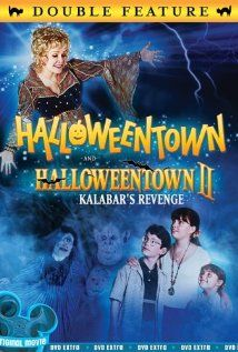 rent halloweentown halloweentown double feature and other movies tv shows on blu ray dvd - Kid Friendly Halloween Movie