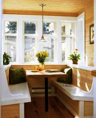 1000 ideas about corner kitchen tables on