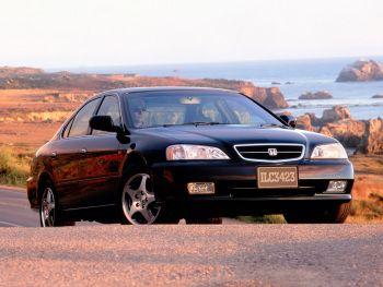 Honda Inspire 32V (UA5) '10.1998–05.2003