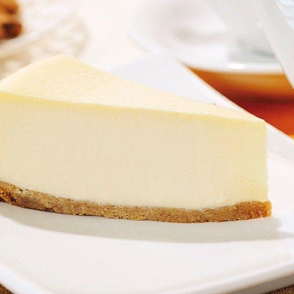 Класический чиз кейк