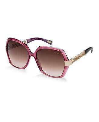 Lanvin Sunglasses, LN549 - Sunglasses - Handbags & Accessories - Macy's