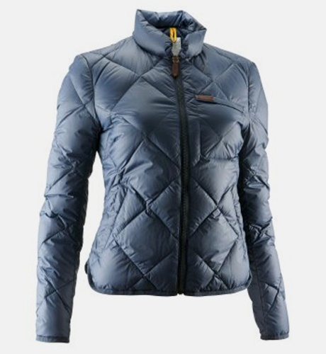 Joyce Liner Jacket