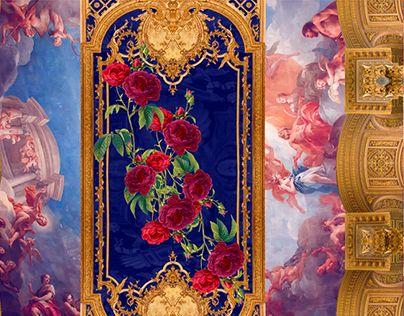 "Check out new work on my @Behance portfolio: ""Estampa Anjos e Rosas | Inverno 2016 | Carmen Steffens"" http://be.net/gallery/35989913/Estampa-Anjos-e-Rosas-Inverno-2016-Carmen-Steffens"