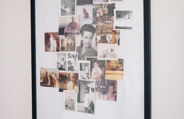 die besten 25 collage bilderrahmen ideen nur auf pinterest collage w nde wandcollage rahmen. Black Bedroom Furniture Sets. Home Design Ideas