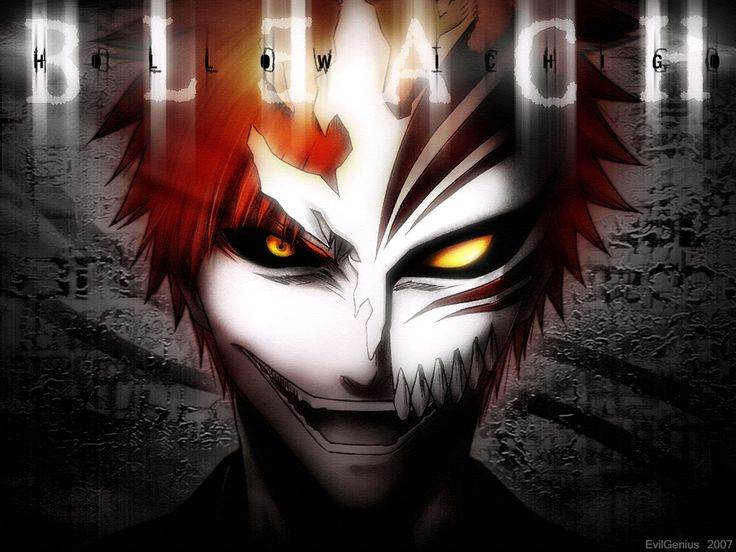 cool bleach wallpapers | Manga And Anime Wallpapers: Bleach Cool HD Wallpaper