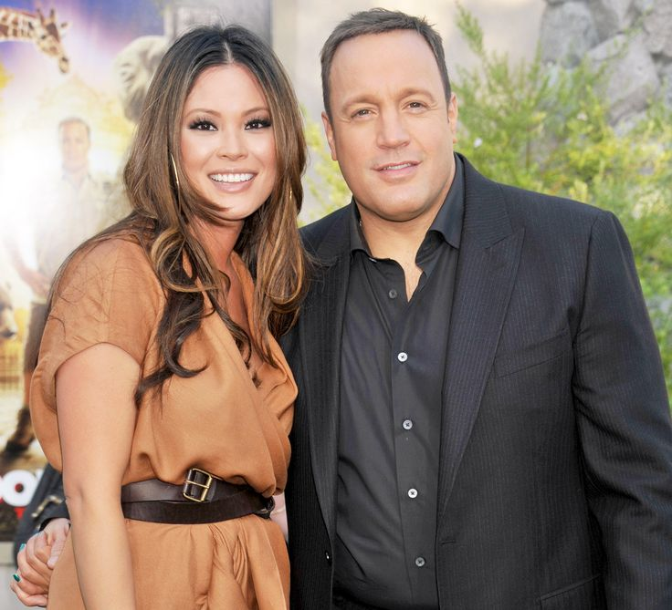Kevin James and his wife Steffiana de la Cruz welcomed their fourth child, a baby girl named Sistine Sabella -- details