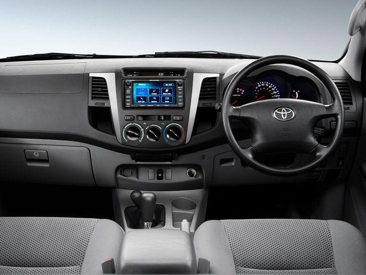 car control panel toyota - Google 検索