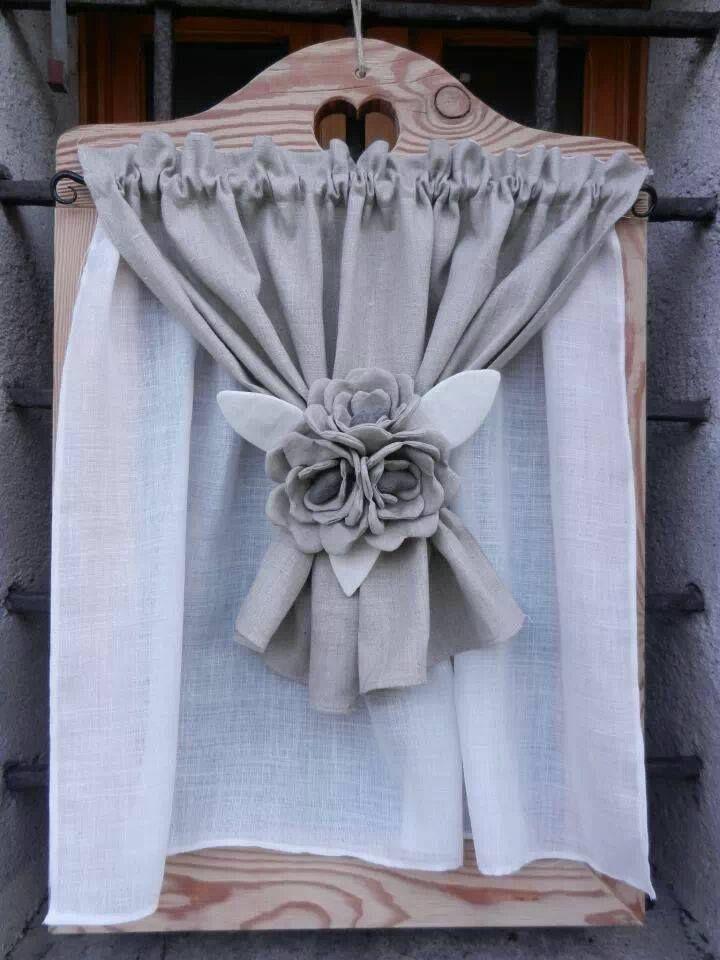 Oltre 1000 idee su Tende Fai Da Te su Pinterest  Tende sartoriali, Fare le tende e Tende da ...