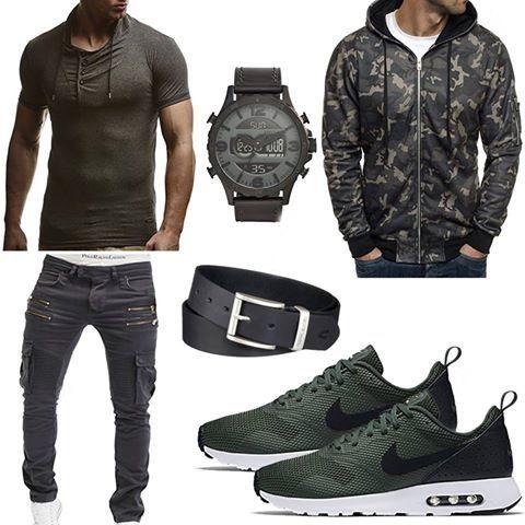 www.outfitsofthei… Viele Outfits jeder Jahreszeit für trendbewusste Männer. … – Frank Gröner