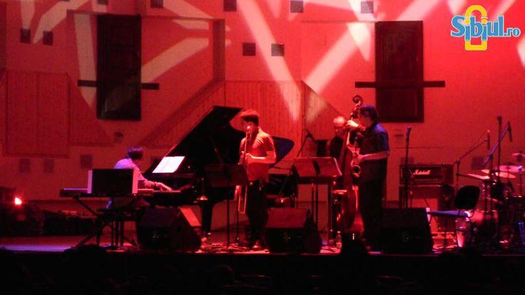 Sibiu Jazz Festival 2011 - Chromosomos / www.sibiul.ro