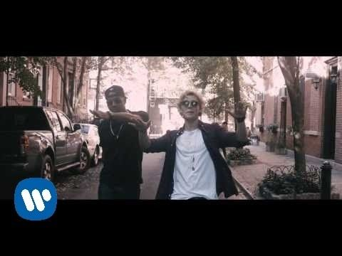 ▶ Christopher - CPH Girls feat. Brandon Beal (Official Music Video) - YouTube