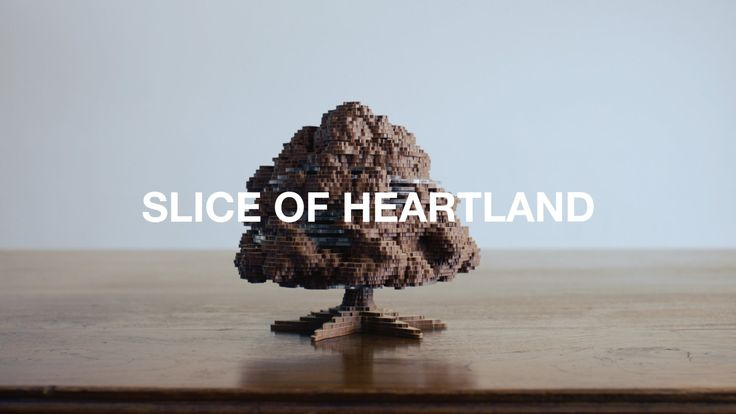 SLICE OF HEARTLAND | ハートランドビール