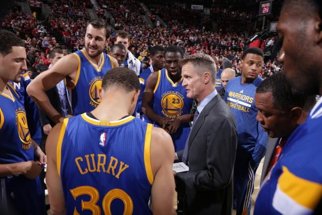 Golden State Warriors Make History, on Pace to Challenge NBA's All-Time Greats   Bleacher Report
