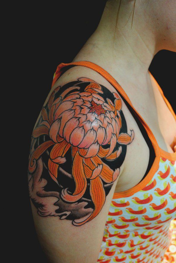 40 Quarter Sleeve Tattoos | Showcase of Art & Design