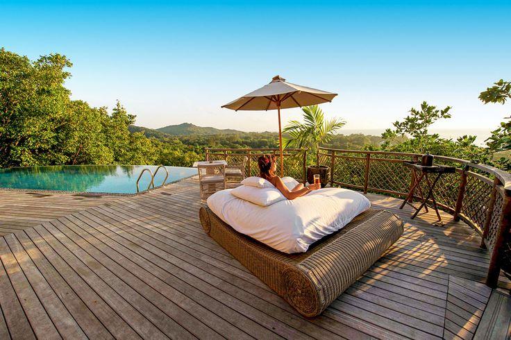 Le Domaine de L'Orangeraie | Seychellit | Seychelles | Signature-hotelli Tjäreborgilta