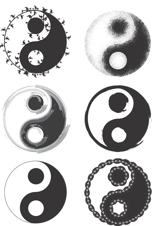 ying yang symbol essay Below is an essay on yin-yang from anti essays, your source for research papers, essays, and term paper examples yin-yang 陰陽 and yin-yang way of thinking.