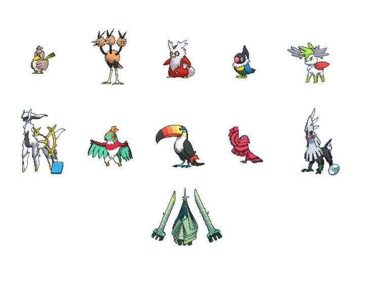 Scyther Pokédex: stats, moves, evolution & locations ...