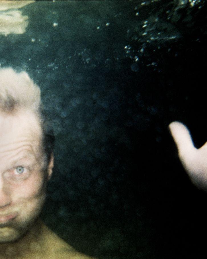 Selfportrait / Big Island Hawaii  Photographer Carl-Robert Jonzon | Jönköping, Sweden www.carlrobertjonzon.se