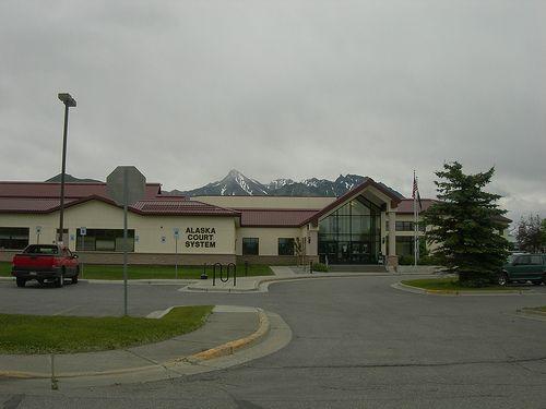Alaska | JMD | Department of Justice