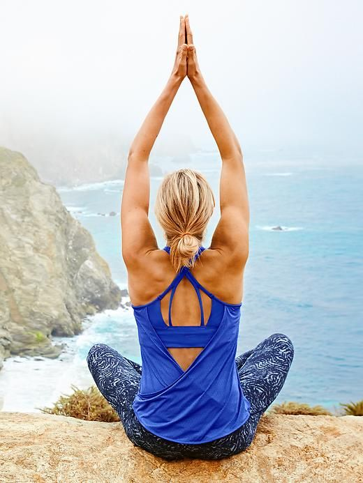 Full Force Tank | Athleta