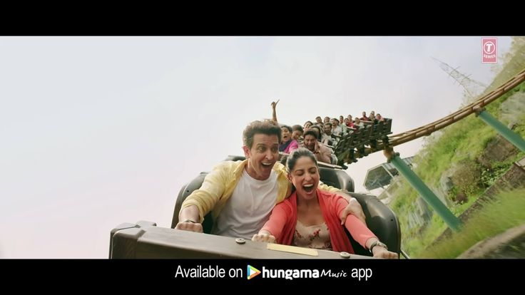 Kuch Din, Kaabil  Hrithik Roshan, Yami Gautam For more: http://www.download-free-songs.com/