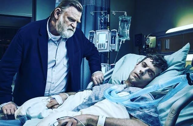 Mr Mercedes Review An Underrated Detective Thriller Series