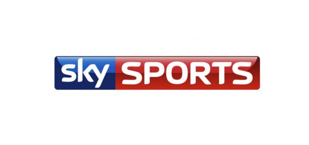 This logo is for the Sky Sports channel.