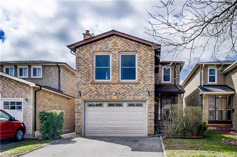 Home For Sale in Rouge Toronto, Ontario. For Sale at $589,000.00. 162 Dean Park Rd, Rouge.