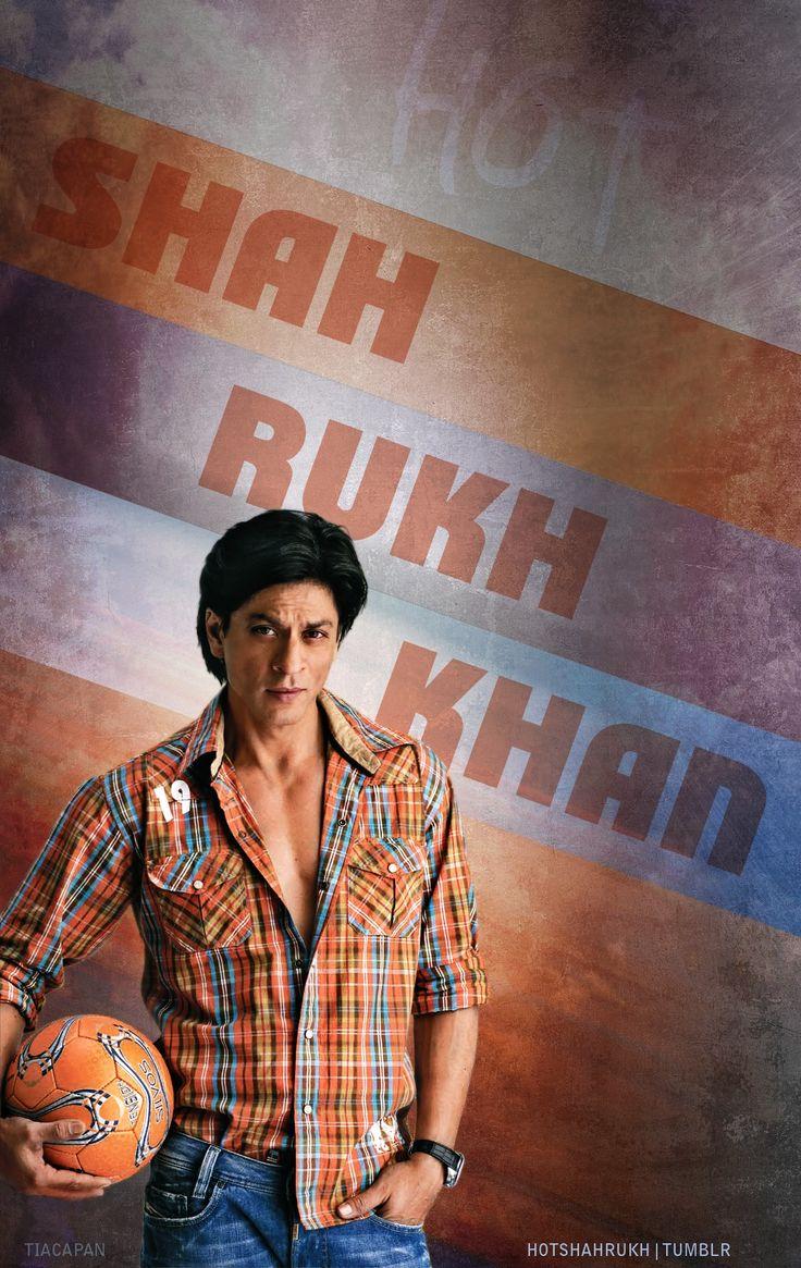 Shah rukh khan by tiacapan