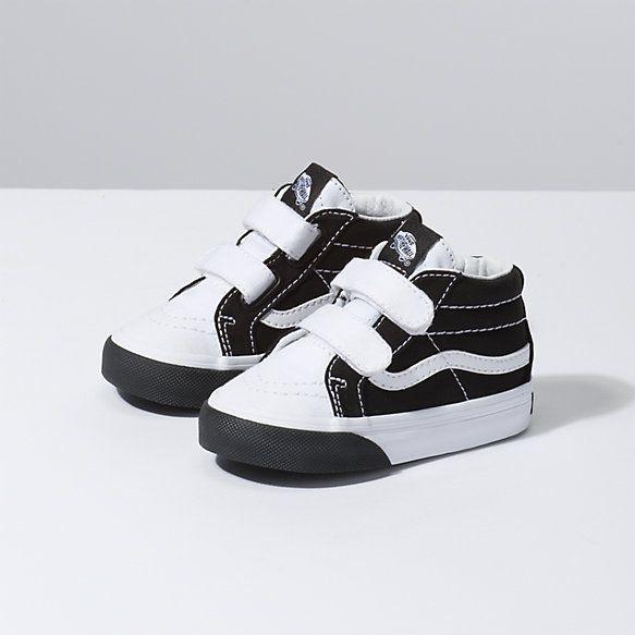 Toddler Sk8 Mid Reissue V | Shop Toddler Shoes | Discount