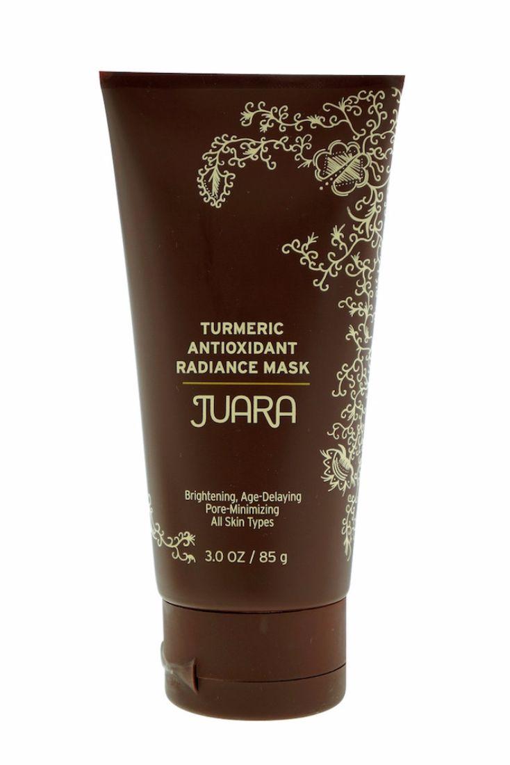 Juara Turmeric Antioxidant Radiance Mask, $37