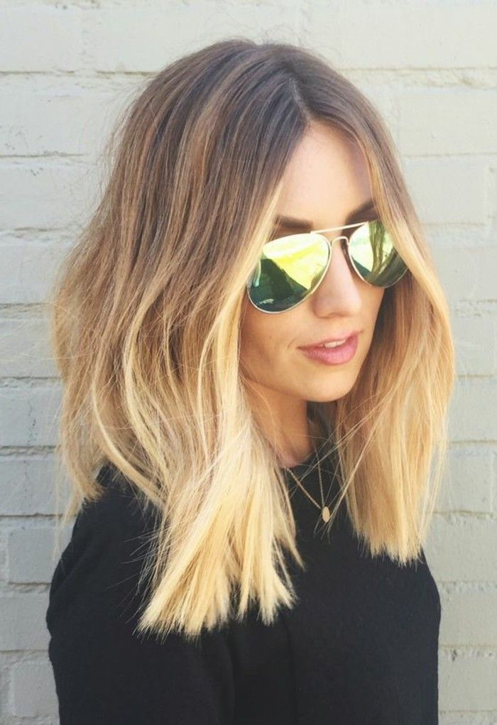 Les plus belles coupes de cheveux de 2016! Beauty