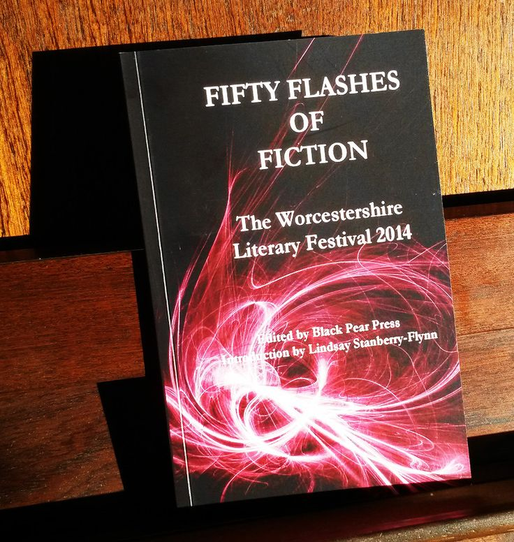 The Same Team: 250-worder included in the Worcestershire Literary Festival's Fifty Flashes of Fiction and in the 2015 National Flash-Fiction Day FlashFlood.