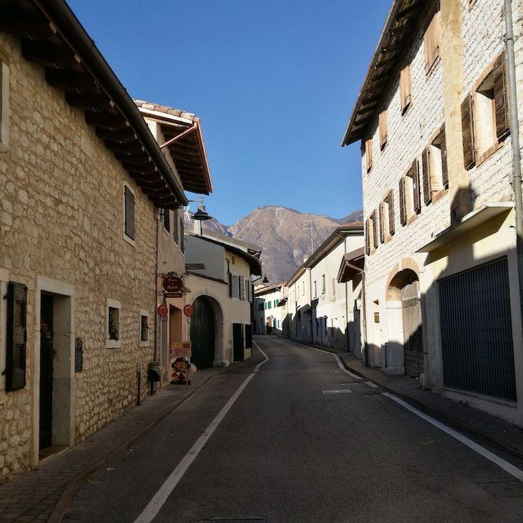 I luoghi dietro casa, la Pedemontana del Friuli occidentale  Budoia, Friuli Venezia Giulia