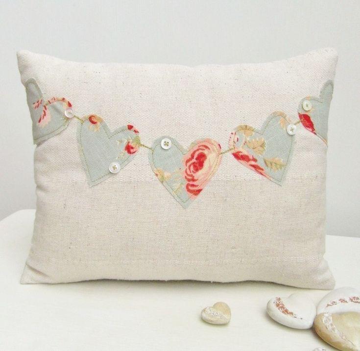 Random Button - - Cushions