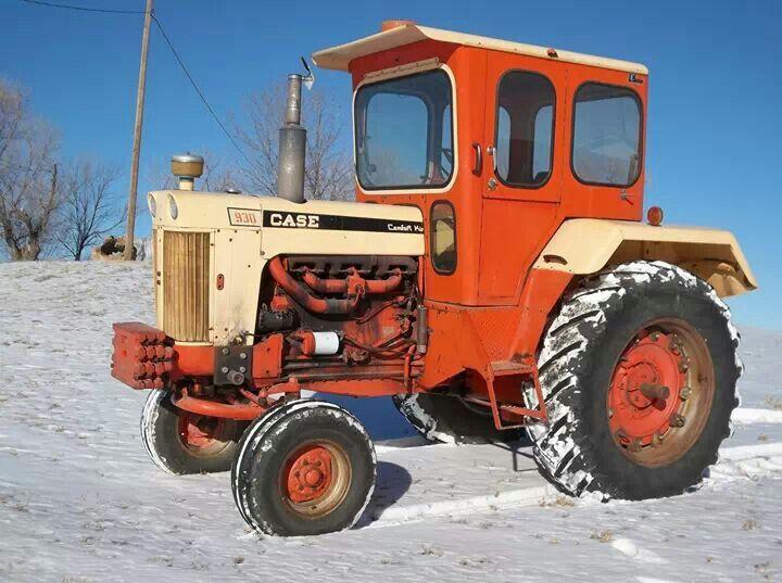 case traktor