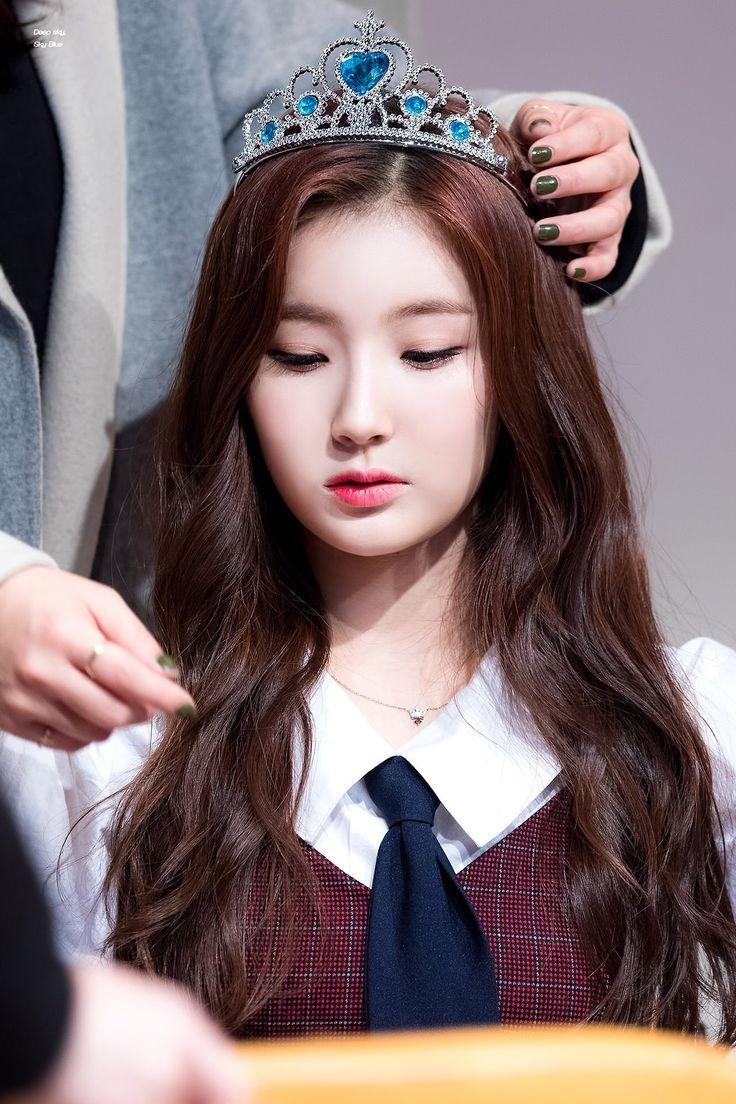 ELRIS Kim Sohee