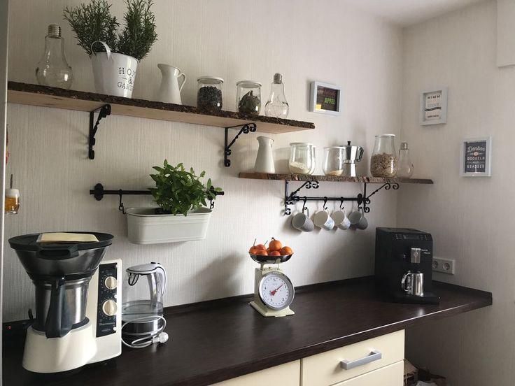 18 best Neue Wohnung Wohnzimmer images on Pinterest Home, Live - rauchmelder in der küche