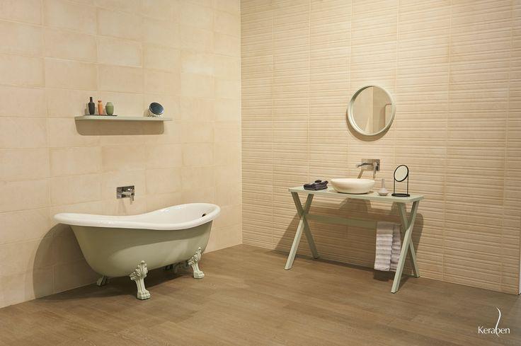 #Cevisama17 #Cevisama #Bain #Baño #Tendencia #Interiorismo #Arquitectura #Architecture #Pinterest #Pin #DecoPin